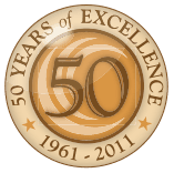 Bodine scott 50 years of excellence